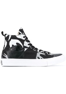 McQ Swallow high-top sneakers