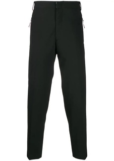 McQ tech recycled dohert trousers