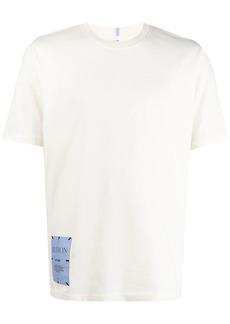 McQ tonal print T-shirt