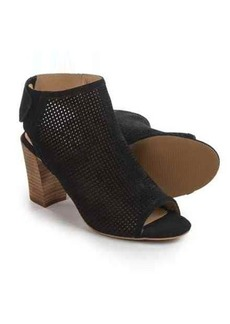 Me Too Adam Tucker Malena Bootie Sandals - Nubuck (For Women)