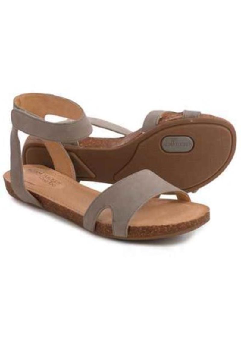 62244c16172 Adam Tucker Newport Sandals - Nubuck (For Women)