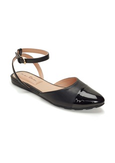 Me Too Antonia Ankle Strap Flat (Women)