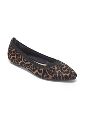 Me Too Arianna Pointy Toe Flat (Women)
