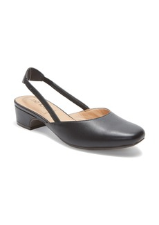 Me Too Gianna Slingback Pump (Women)