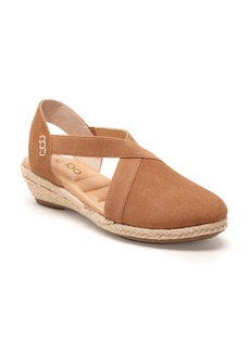 Me Too Nissa Espadrille Wedge (Women)