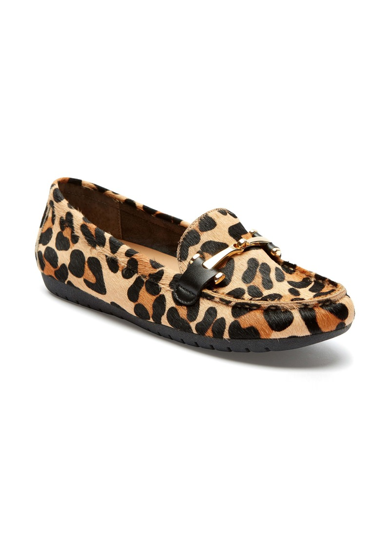 Me Too Parker Genuine Calf Hair Loafer (Women)