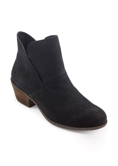 Me Too Zinnia Perforated Bootie (Women)