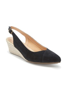 Me Too Sofia Slingback Espadrille Wedge (Women)