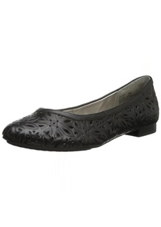 Me Too Women's Alyse6 Ballet Flat