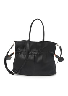 Melie Bianco Mariel Top Handle Bag