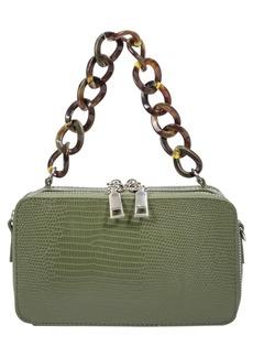 Melie Bianco Demi Small Crossbody Bag