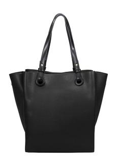 Melie Bianco Devyn Large Crossbody Tote Bag