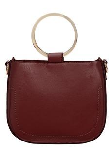 Melie Bianco Terry Small Crossbody Bag