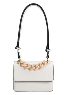 Melie Bianco Vicky Small Shoulder Bag