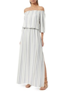 Melissa Odabash Amber Floor-Length Dress