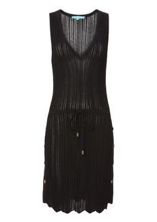 Melissa Odabash Arianna Knit Dress