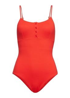 Melissa Odabash Calabasas Swimsuit