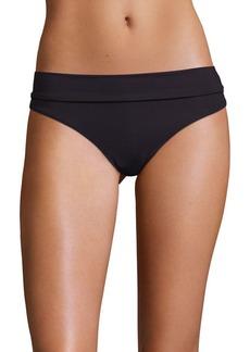 Melissa Odabash Fold-Over Bikini Bottom