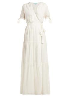 Melissa Odabash Emily wrap dress