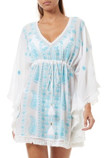 Melissa Odabash Irene Cover-Up Caftan