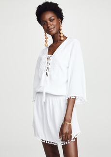 Melissa Odabash Kiah Dress