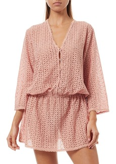 Melissa Odabash Kylie Cover-Up Dress