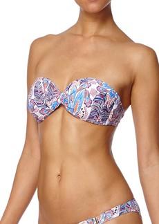 Melissa Odabash Martinique Bandeau Bikini Top