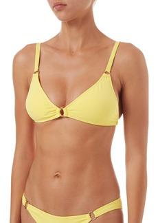 Melissa Odabash Montenegro Bikini Top