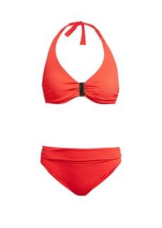 Melissa Odabash Provence underwired halterneck bikini