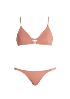 Melissa Odabash Sardinia bralette bikini