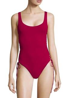 Melissa Odabash One-Piece Cuba Swimsuit