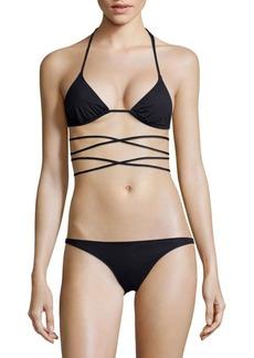 Melissa Odabash Two-Piece Strappy Bikini