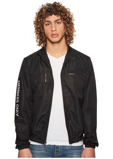 Members Only Marathon Windbreaker Jacket