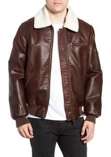 Members Only Vintage Flight Jacket