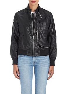 Members Only Women's Bomber Jacket