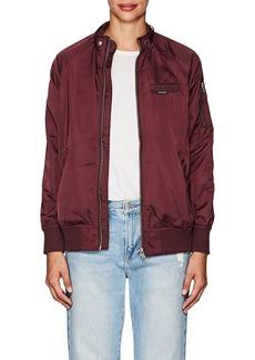 Members Only Women's Boyfriend Jacket