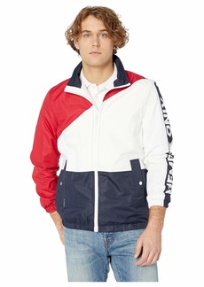 Members Only Nautical Windbreaker