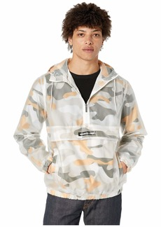 Members Only Translucent Camo Popover
