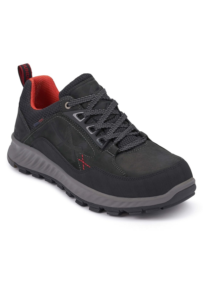 Allrounder by Mephisto United Tex Water Repellent Sneaker (Men)