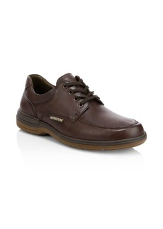 Mephisto Low-Top Sport Lace-Up Shoes