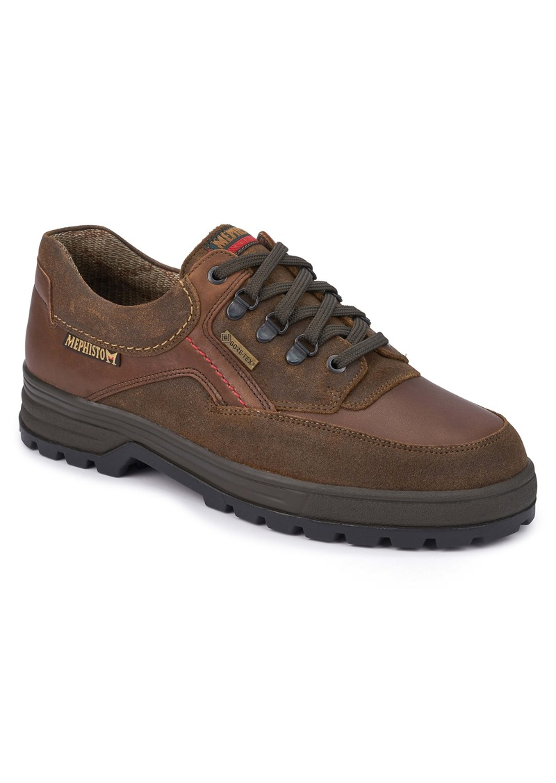 Mephisto Barracuda Waterproof Derby (Men)