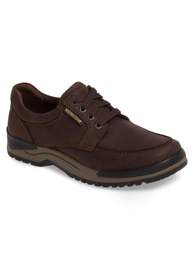 Mephisto Charles Waterproof Walking Shoe (Men)
