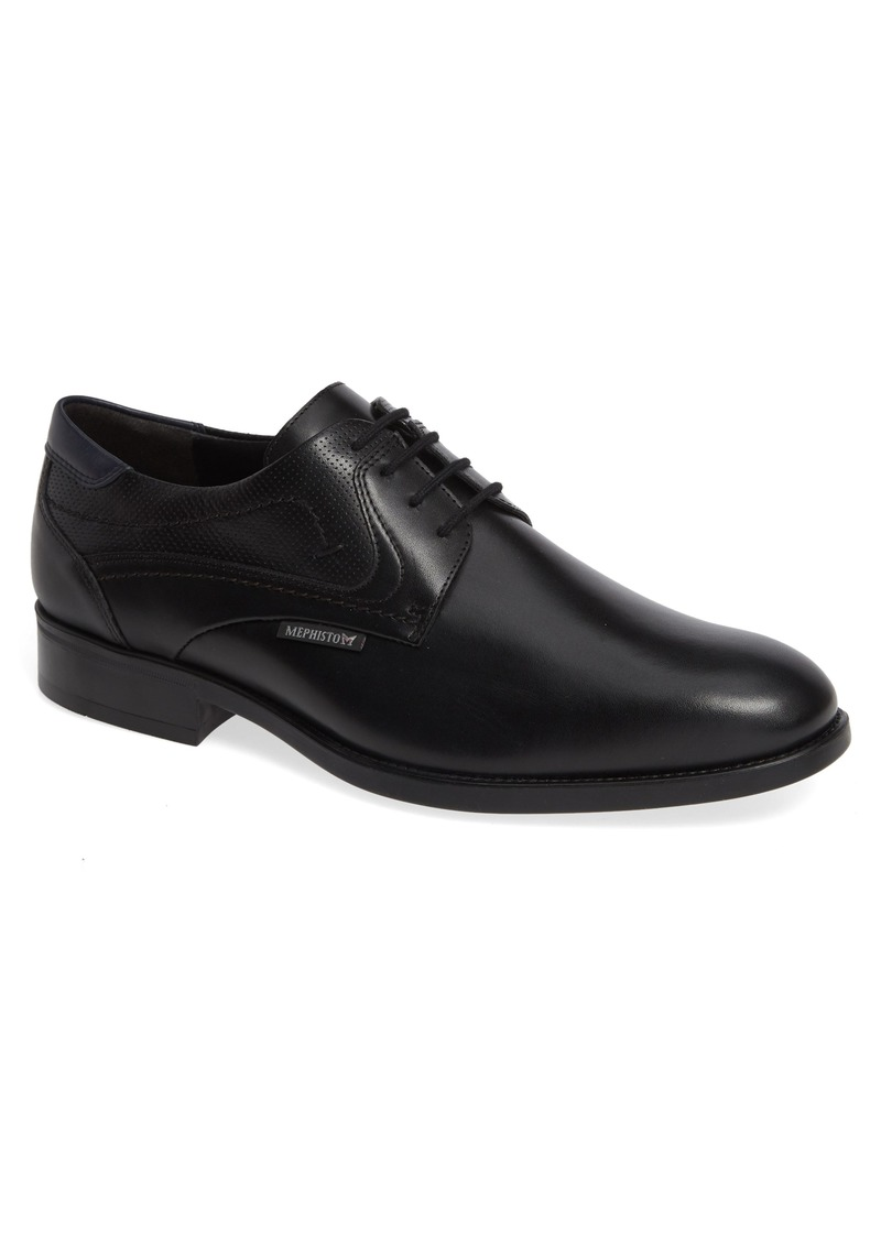Mephisto Cirus Plain Toe Derby (Men)