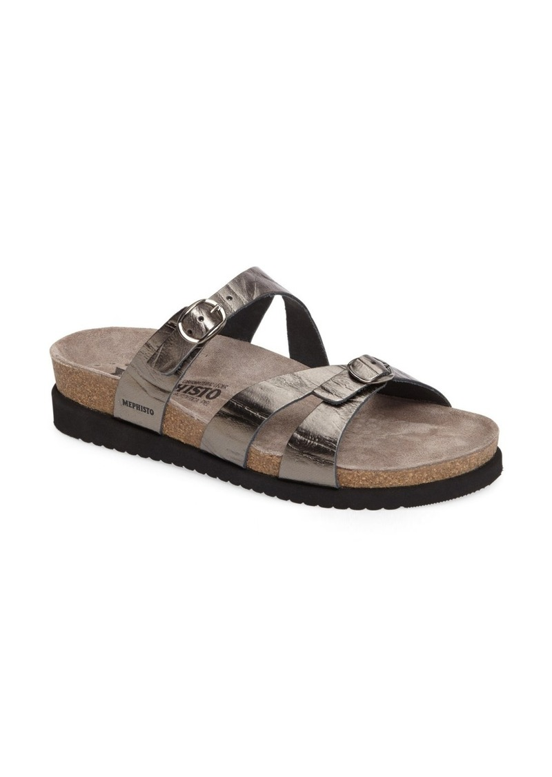 Mephisto Mephisto Hannel Sandal Shoes Shop It To Me