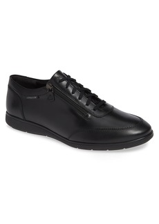 Mephisto Laurent Zippered Low Top Sneaker (Men)