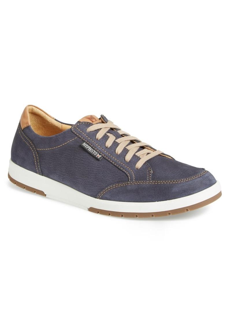 Mephisto 'Ludo' Sneaker (Men)
