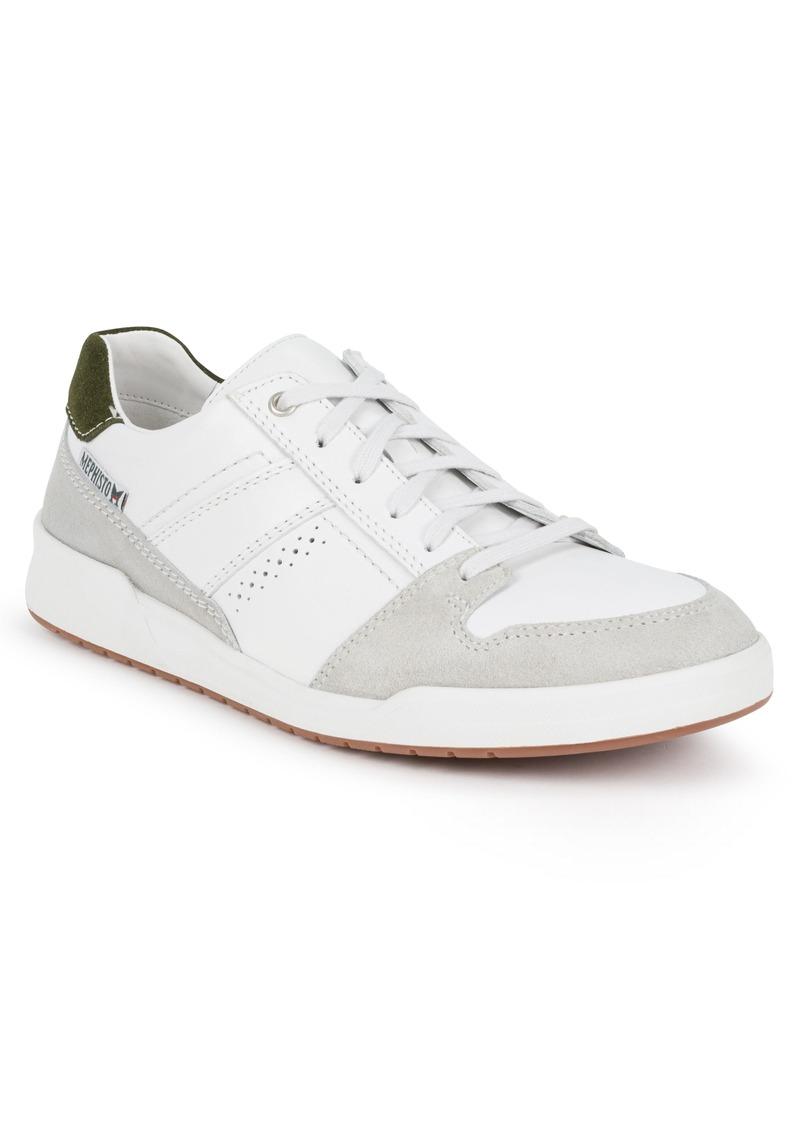 Mephisto Russel Sneaker (Men)