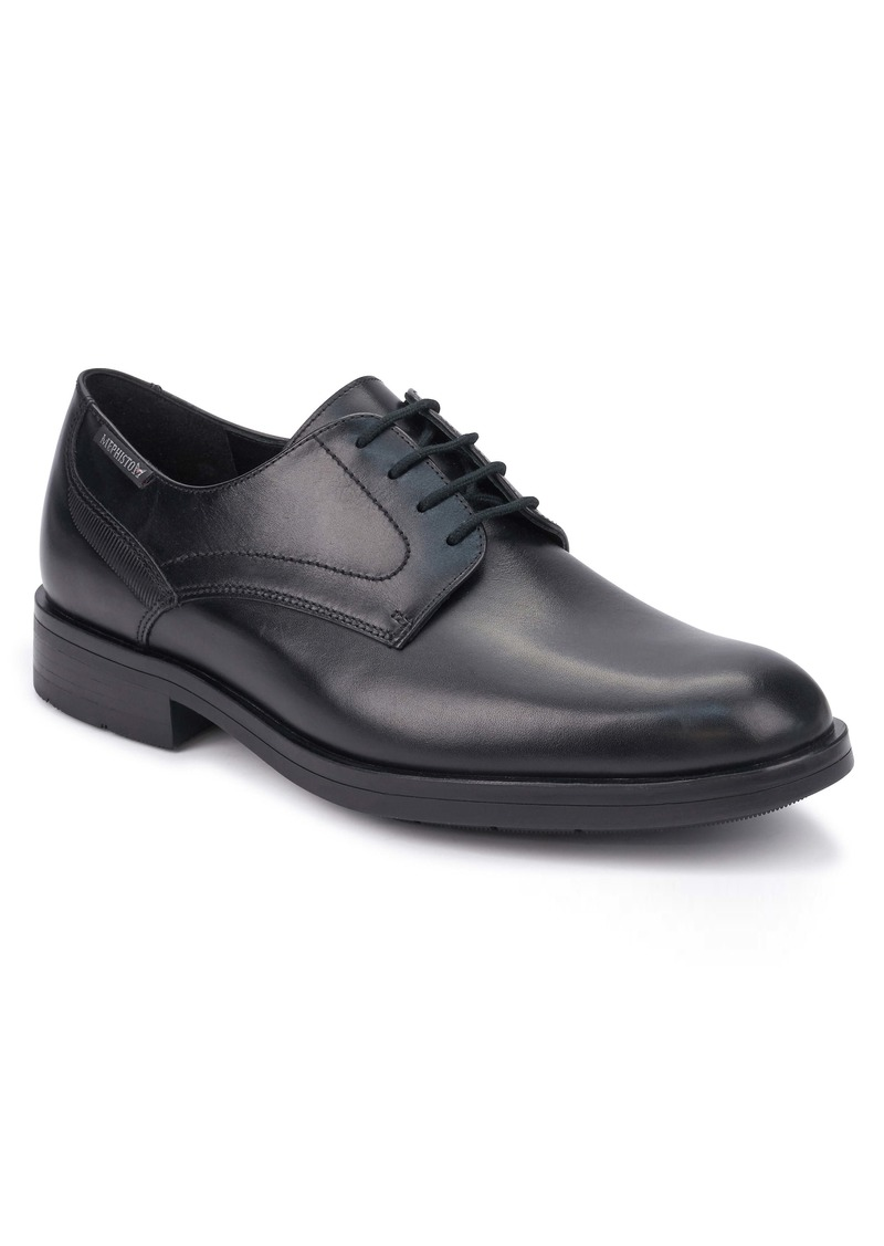 Mephisto Smith Plain Toe Derby (Men)