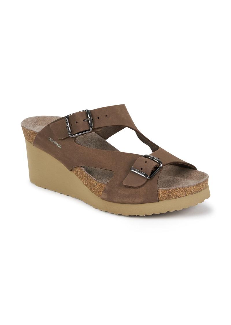 Mephisto Terie Slide Sandal (Women)