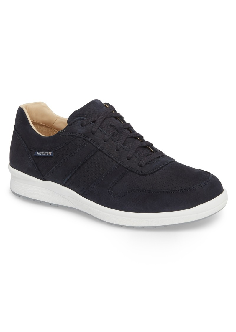 Mephisto Vito Perforated Sneaker (Men)